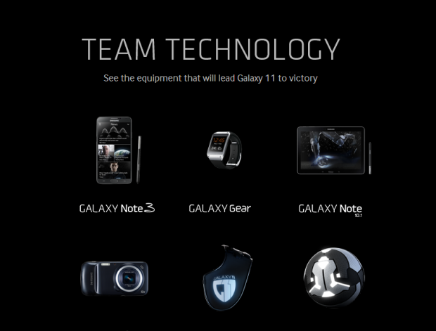 samsung-galaxy-11-takımı-teknolojileri